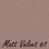 Matt Velvet 61